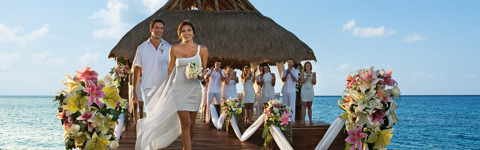 Beach Weddings Abroad Things To Do Before Your Wedding Abroad