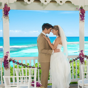 Beach Weddings Abroad Jamaica Weddings Thumbnail