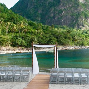 Beach Weddings Abroad St Lucia Weddings Thumbnail2