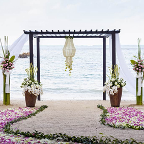 Beach Weddings Abroad Antigua Weddings Thumbnail