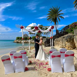 Beach Weddings Abroad Antigua Weddings Thumbnail1