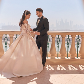 Beach Weddings Abroad Dubai Weddings Thumbnail