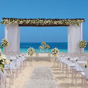 Beach Weddings Abroad Mexico Thumbnail