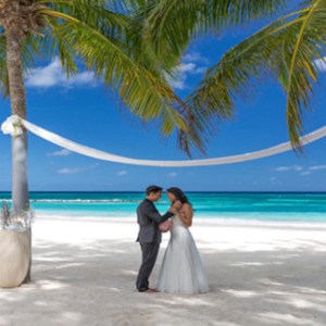 Beach Weddings Abroad Sandals Barbados Thumbnail