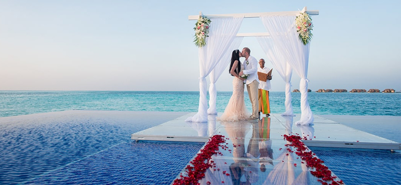 Beach Weddings Abroad Religious Weddings Blessings