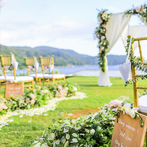 Renewal Of Vows Beach Weddings Abroad
