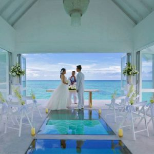April Weddings Abroad Beach Weddings Abroad Maldives