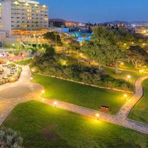 Beach Weddings Abroad Cyprus Weddings Aerial View