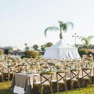 Beach Weddings Abroad Cyprus Weddings Outdoor Wedding Venue1