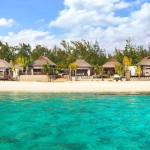 Beach Weddings Abroad Mauritius Weddings Hotel Exterior