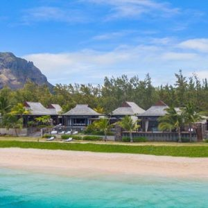 Beach Weddings Abroad Mauritius Weddings Hotel Exterior1