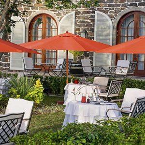 Beach Weddings Abroad Mauritius Weddings Tea Garden