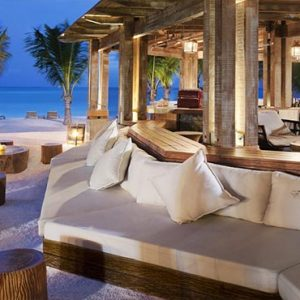 Beach Weddings Abroad Mauritius Weddings The Boathouse Bar