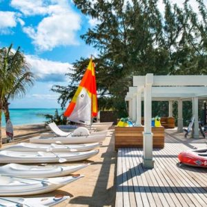 Beach Weddings Abroad Mauritius Weddings Watersport