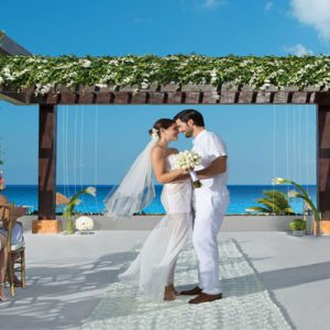 Beach Weddings Abroad Mexico Weddings Wedding Gazebo
