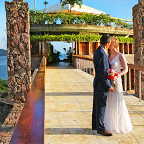 Beach Weddings Abroad St Lucia Weddings Thumbnail