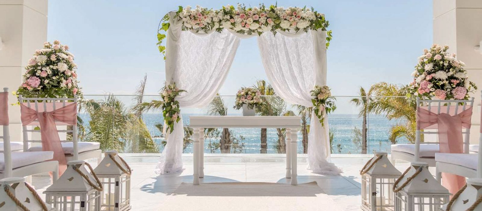 Beach Weddings Abroad Cyprus Weddings Header