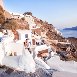 June Weddings Abroad Beach Weddings Abroad Greece