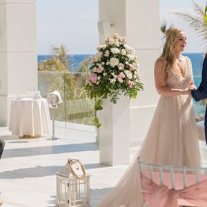 Beach Weddings Abroad Cyprus Weddings Wedding Ceremony 20