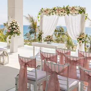 Beach Weddings Abroad Cyprus Weddings Wedding Ceremony 3