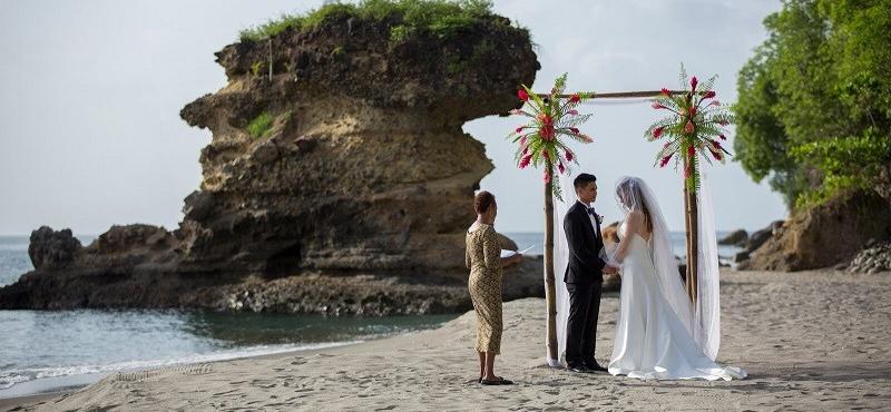Intimate Wedding Packages Beach Weddings Abroad Header