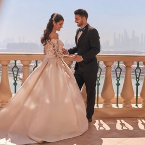 January Weddings Abroad Beach Weddings Abroad Dubai