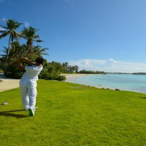 Beach Weddings Abroad Dominican Republic Weddings Golf