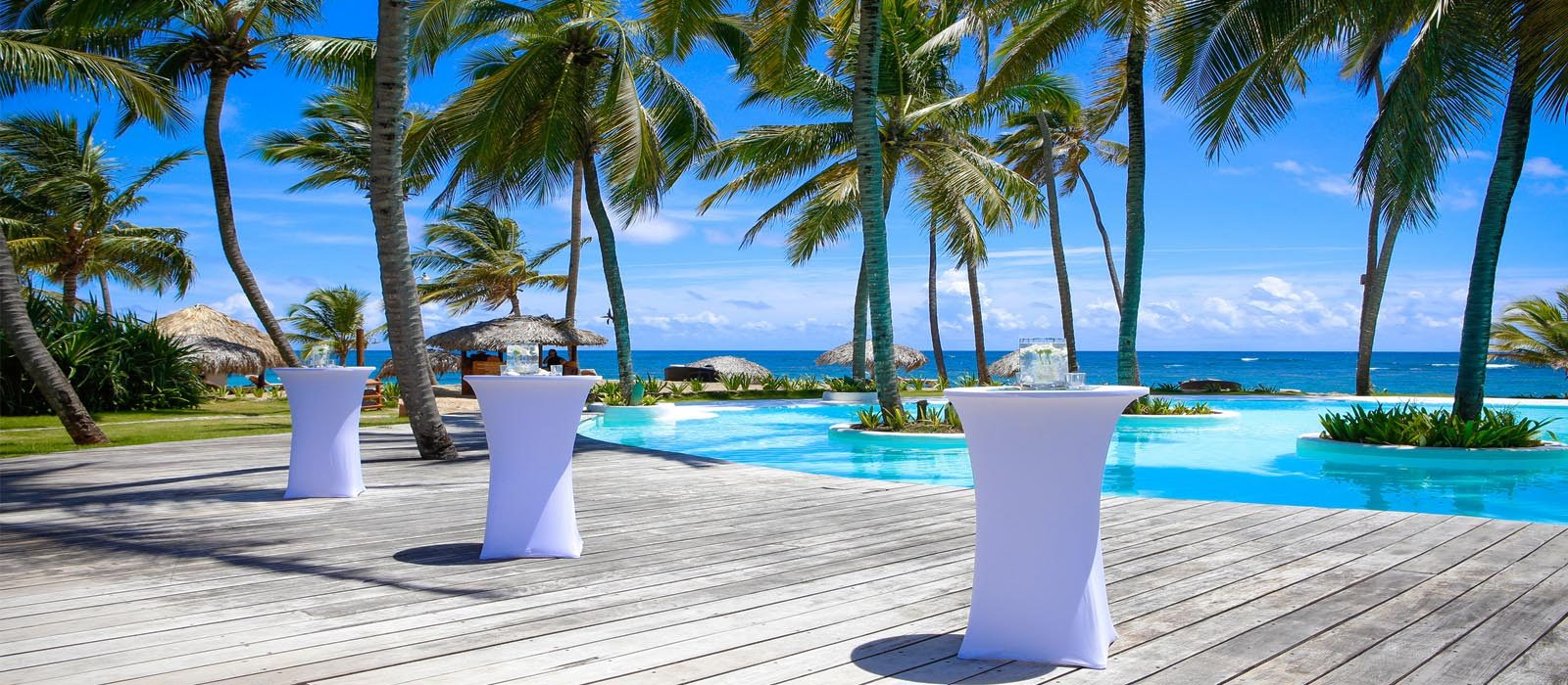 Beach Weddings Abroad Dominican Republic Weddings Header