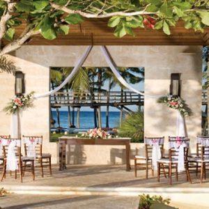 Beach Weddings Abroad Dominican Republic Weddings Wedding Setup