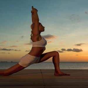 Beach Weddings Abroad Dominican Republic Weddings Yoga