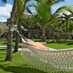 Beach Weddings Abroad Dominican Republic Weddings Hammock