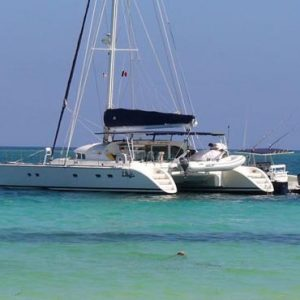 Beach Weddings Abroad Jamaica Weddings Catamaran