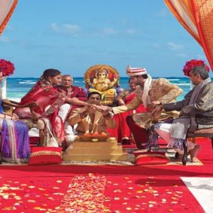 Beach Weddings Abroad Jamaica Weddings South Asian Wedding3