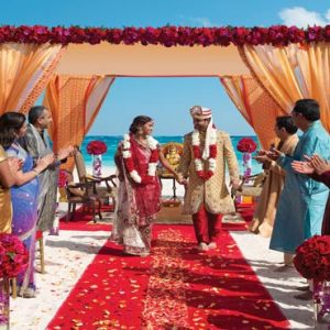 Beach Weddings Abroad Jamaica Weddings South Asian Weddings