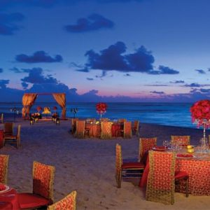 Beach Weddings Abroad Jamaica Weddings Wedding Beach Dining Reception