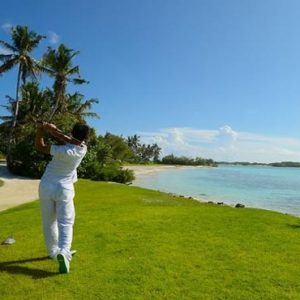 Beach Weddings Abroad Jamaica Weddings Nearby Golf Courses