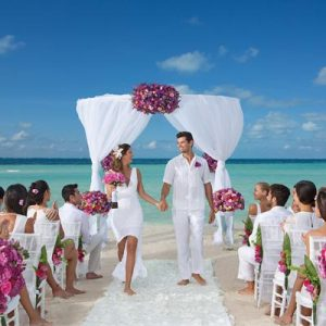 Beach Weddings Abroad Mexico Weddings Thumbnail