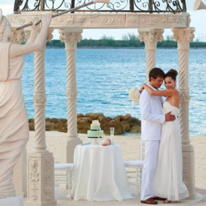 December Weddings Abroad Beach Weddings Abroad Bahamas