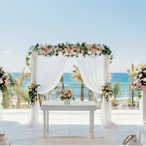 July Weddings Abroad Beach Weddings Abroad Europe