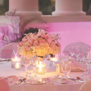 Beach Weddings Abroad Jamaica Weddings Ballroom Terrace