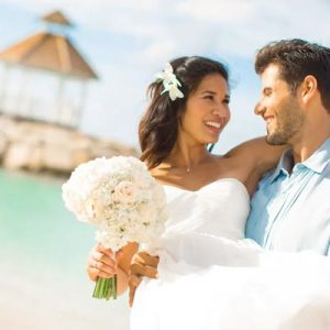 Beach Weddings Abroad Jamaica Weddings Thumbnail2