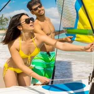Beach Weddings Abroad Jamaica Weddings Watersports