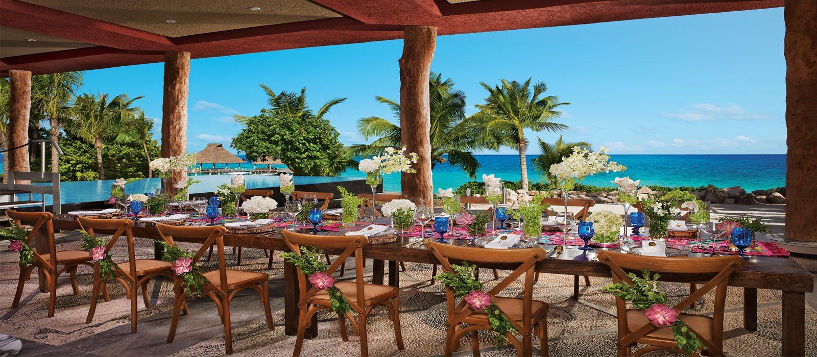 Beach Weddings Abroad Mexico Weddings Header