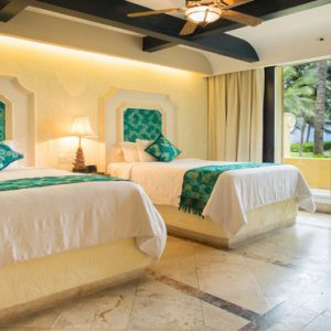 Beach Weddings Abroad Mexico Weddings Ocean Front One Bedroom Suite With Plunge Pool
