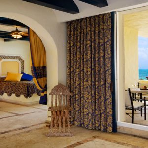 Beach Weddings Abroad Mexico Weddings Ocean Front One Bedroom Suite With Plunge Pool1