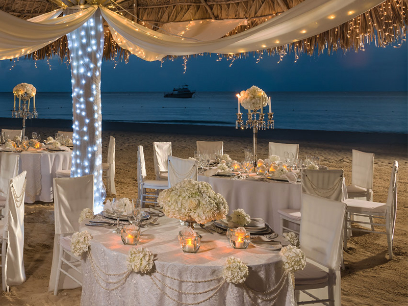Evening Entertainment The Ultimate Guide To Getting Married At Sandals Resorts Caribbean Weddings