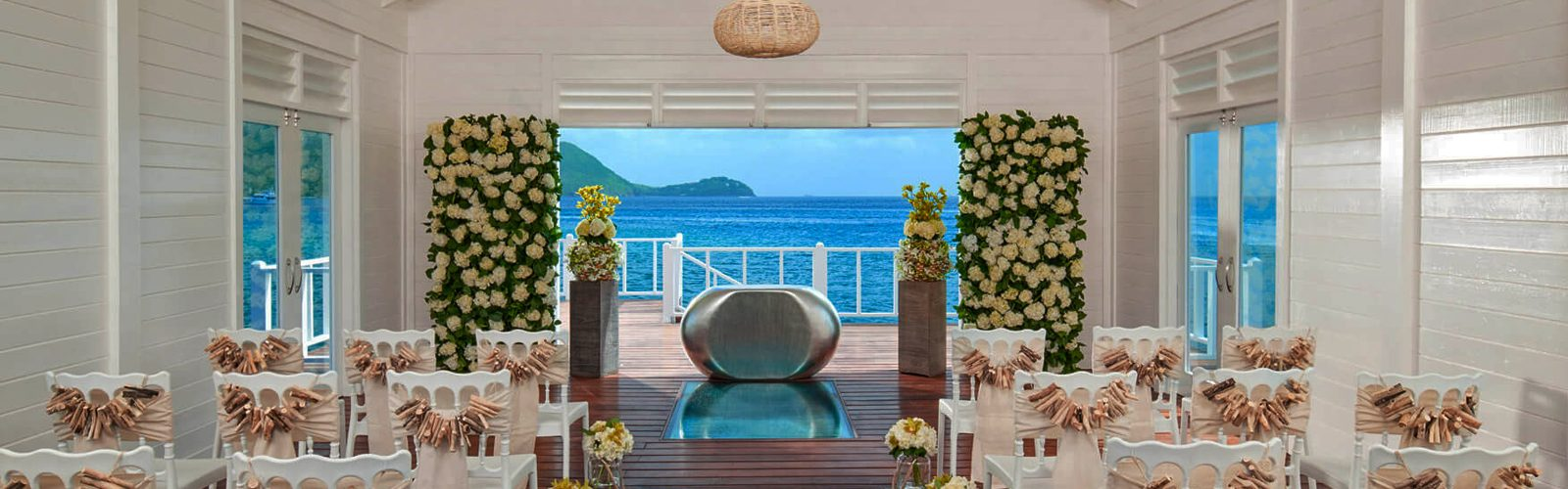 Header The Ultimate Guide To Getting Married At Sandals Resorts Caribbean Weddings