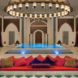 Beach Weddings Abroad Dubai Weddings Interior