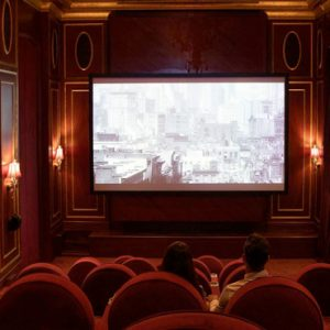 Beach Weddings Abroad Dubai Weddings Air Conditioned Cinema