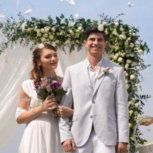 Beach Weddings Abroad Dubai Weddings Thumbnail